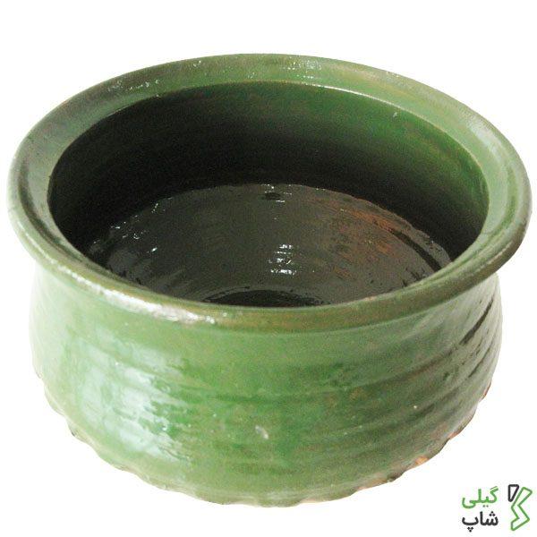 گمج سبز