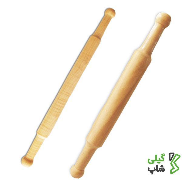 وردنه چوبی