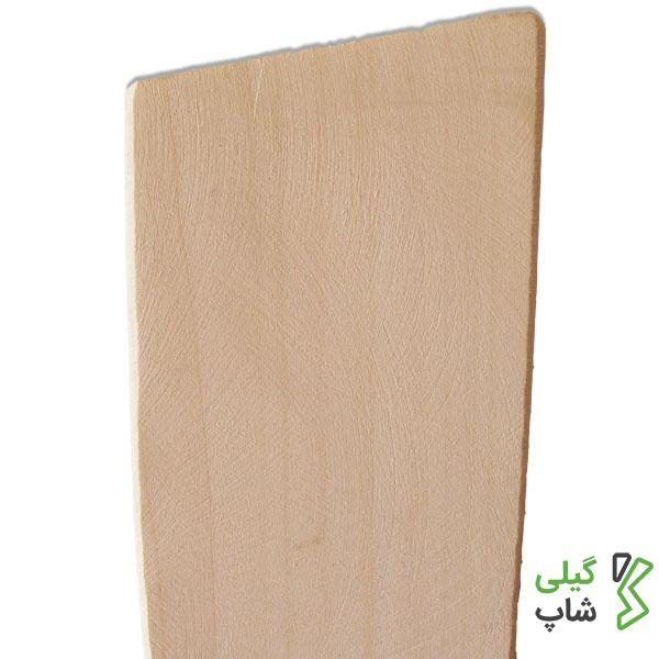 کفگیر چوبی