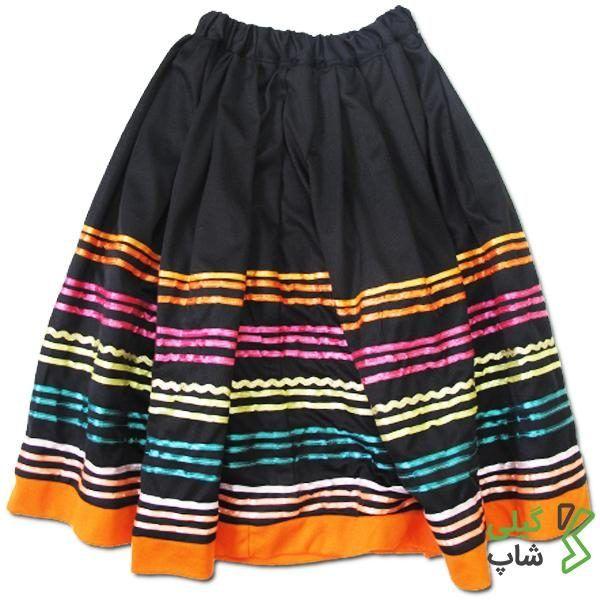 لباس سنتی و محلی استان گیلان