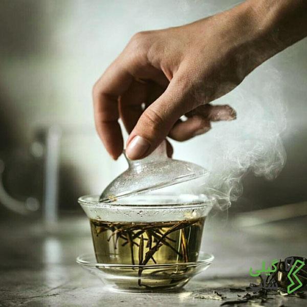 انواع چای در استان گیلان   نحوه صحیح و اصولی دم کردن آن