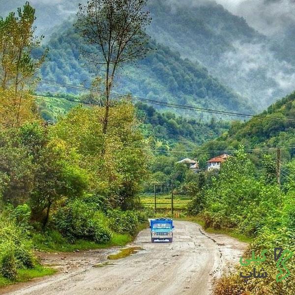 شناخت نقاط دیدنی و زیبای گیلان + تصاویر| ۲۰ نقطه گردشگری گیلان
