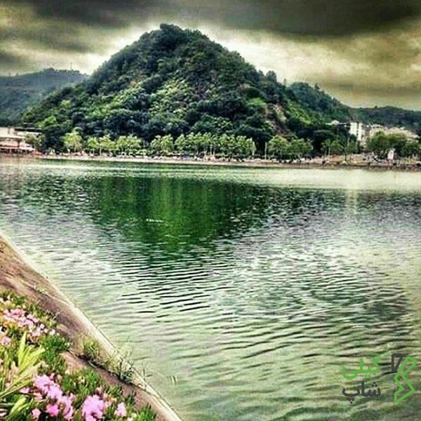 شیطان کوه | بام سبز لاهیجان | منطقه ای زیبا و دیدنی + عکس