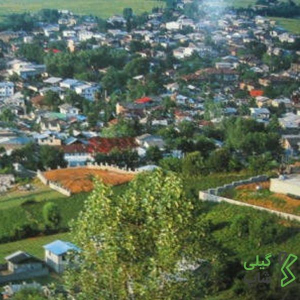 شهرستان املش | سرسبز ترین شهرستان گیلان