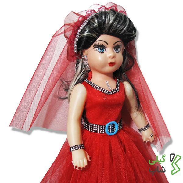 عروسک های محلی استان گیلان
