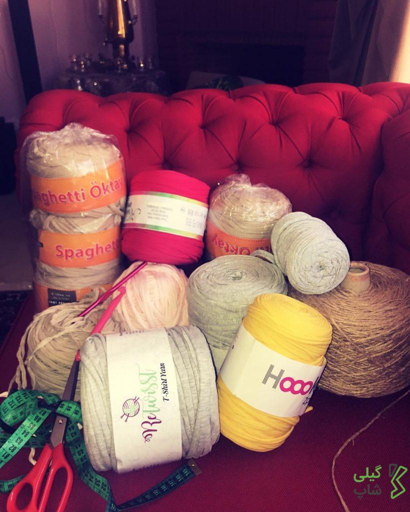 خرید محصولات کنفی استان گیلان   (تا ۱۲ درصد تخفیف)