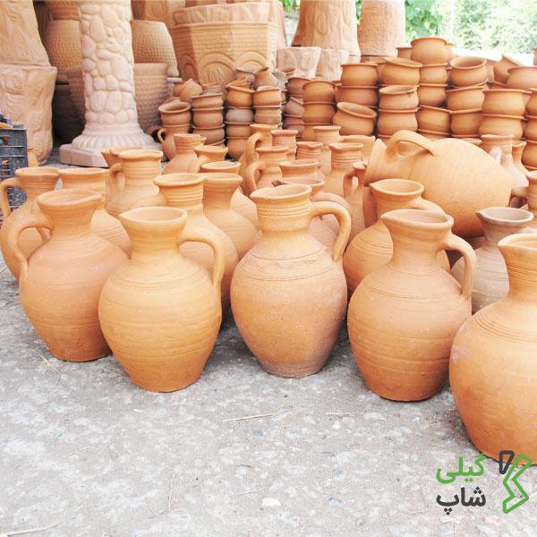 صنایع دستی و سوغات استان گیلان