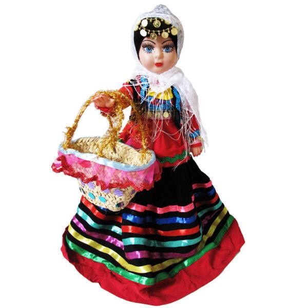 خرید عروسک گیلان
