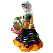 عروسک سنتی گیلان