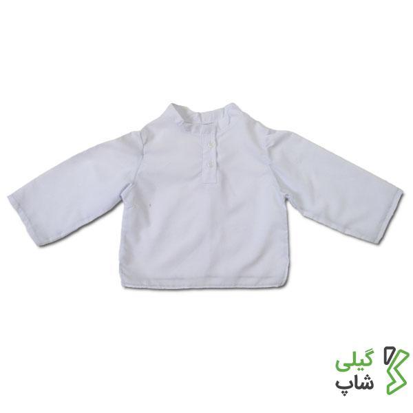 لباس محلی پسرانه استان گیلان (سایز: بچه گانه)