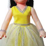 عروسک محلی استان گیلان