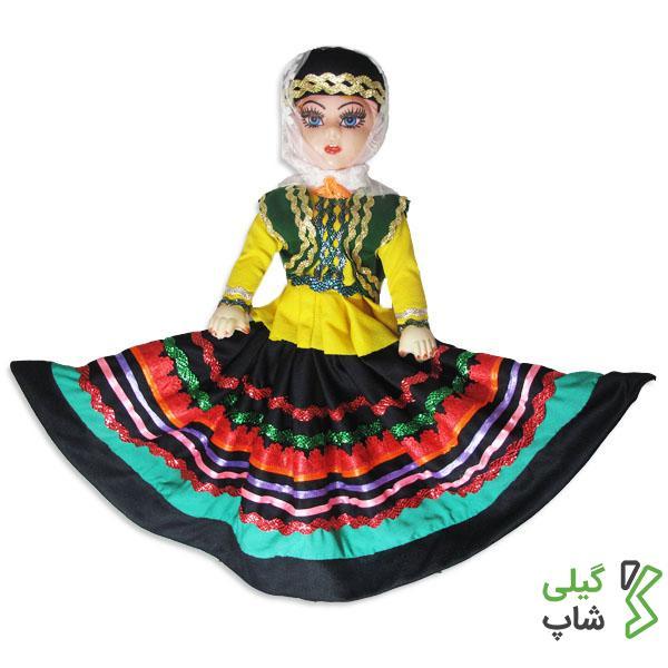 عروسک های سنتی و محلی استان گیلان