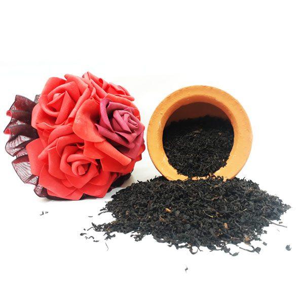 چای شکسته استان گیلان