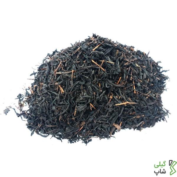 خرید چای قلم درجه دو محصولی طبیعی