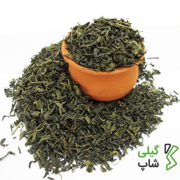 خرید چای سبر استان گیلان با کیفیتی بی ظنیر