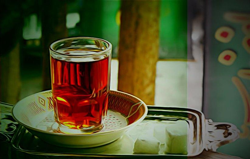 خرید اینترنتی چای قلم درجه یک لاهیجان