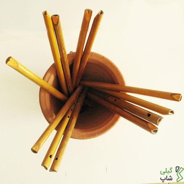 نی چوبی برترین ساز ایرانی