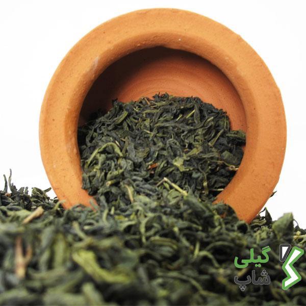 خرید چای سبز قلملاهیجان