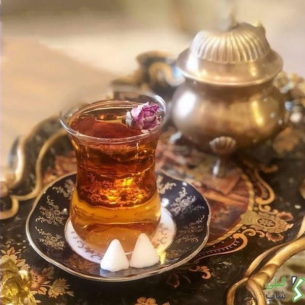 آموزش صحیح و اصولی دم کردن چای