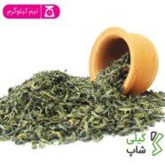 چای سبز قلم درجه یک
