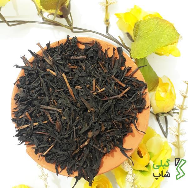 چای قلم درجه یک استان گیلان و شهرستان لاهیجان