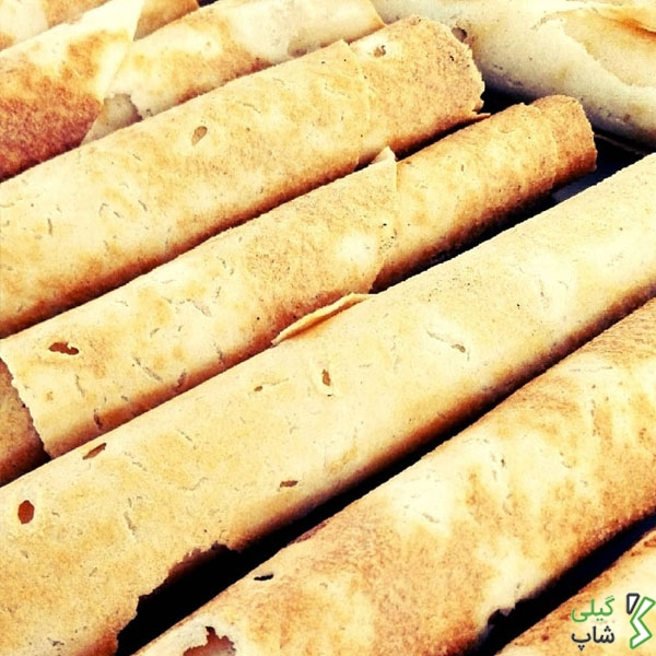 آشنایی با نان تمیجان