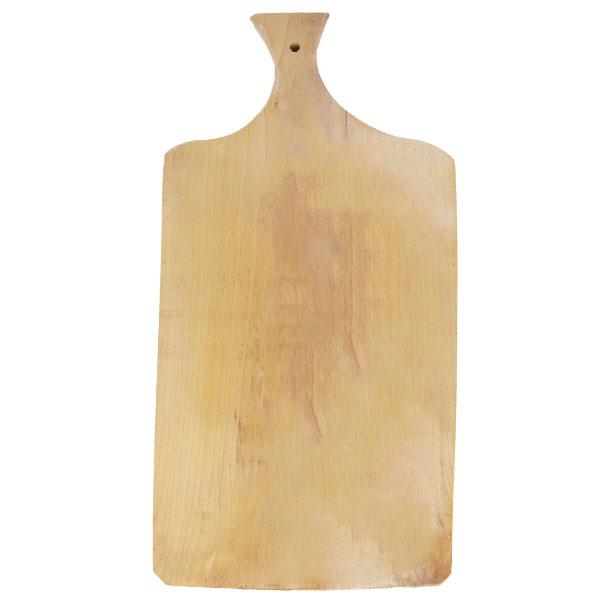 تخته برش چوبی (سایز: متوسط)
