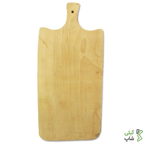 تخته برش چوبی آشپزخانه (سایز: بزرگ)