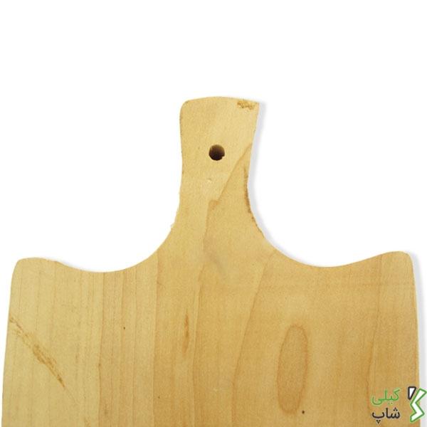 تخته برش چوبی (سایز: بزرگ)