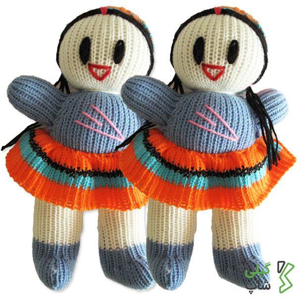 عروسک های سنتی و محلی گیلان