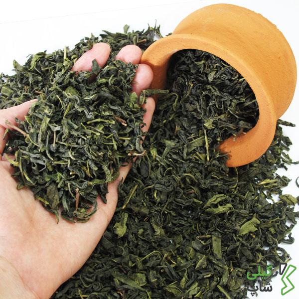 خرید چای سبز گیلان