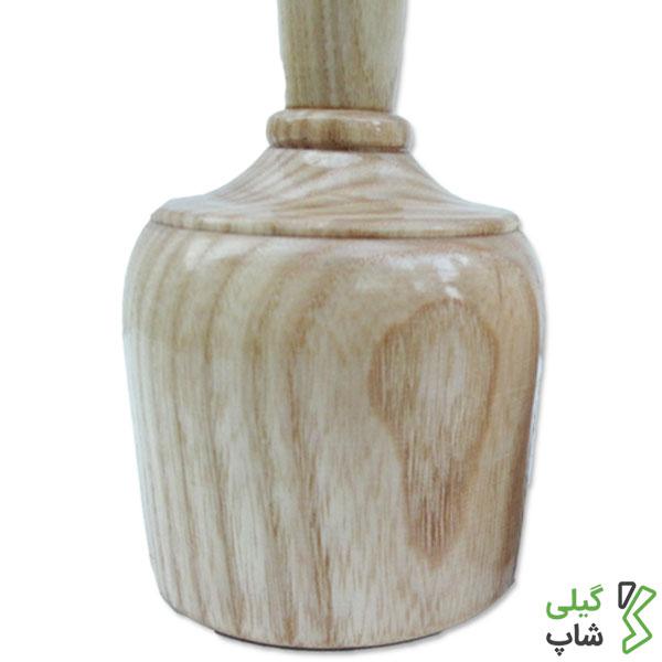 گوشت کوب چوبی (سایز: بزرگ)
