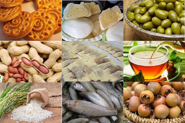 خرید محصولات سنتی استان گیلان