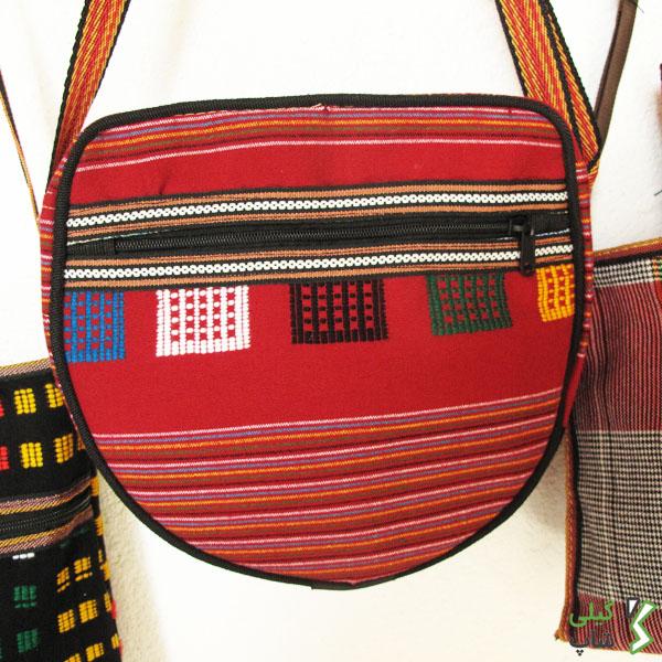 خرید کیف های سنتی گرد