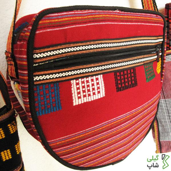 کیف سنتی و دست دوز