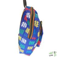 کیف چادرشبی