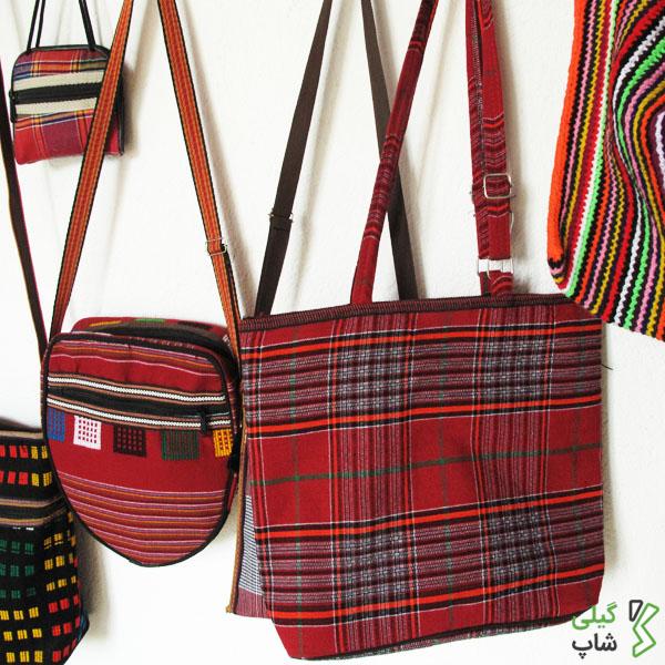 کیف دستی بازاری زیبا