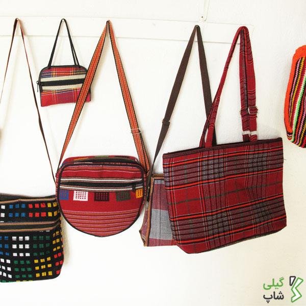 خرید کیف دستی برای بازار