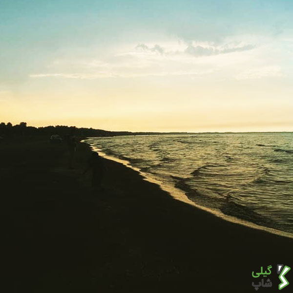 ساحل رامدشت