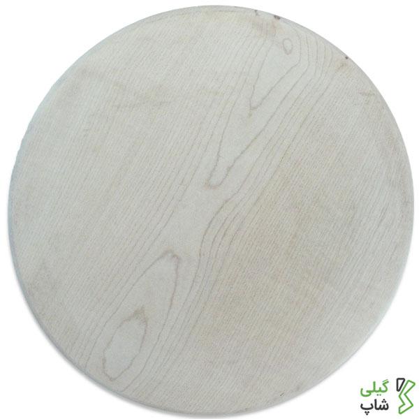 تخته چوبی گرد | مناسب برای پخت نان و شیرینی