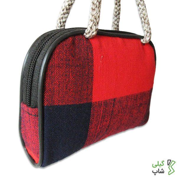 کیف پول زنانه سنتی و دست دوز