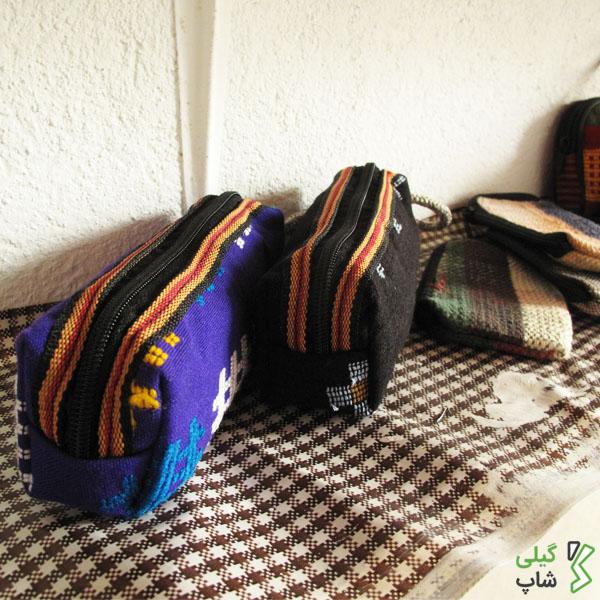 خرید انواع جامدادی های طرح چادر شب
