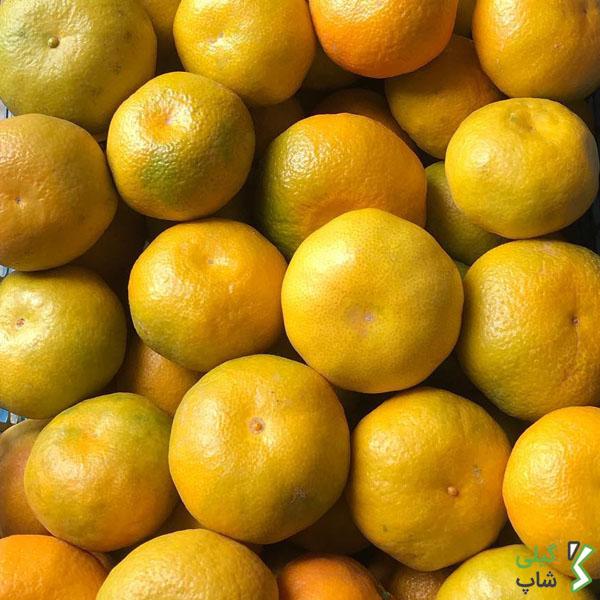 خرید نارنگی محلی شمال (گیلان)