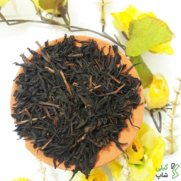 خرید چای گیلان