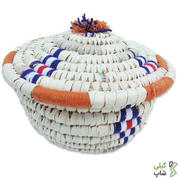 کپوی زیبا و سنتی گیلان