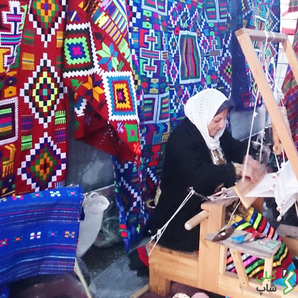 خرید از فروشگاه صنایع دستی گیلان | (تا ۱۵ درصد تخفیف محصولات)