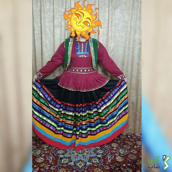 خرید لباس بچه گانه گیلان