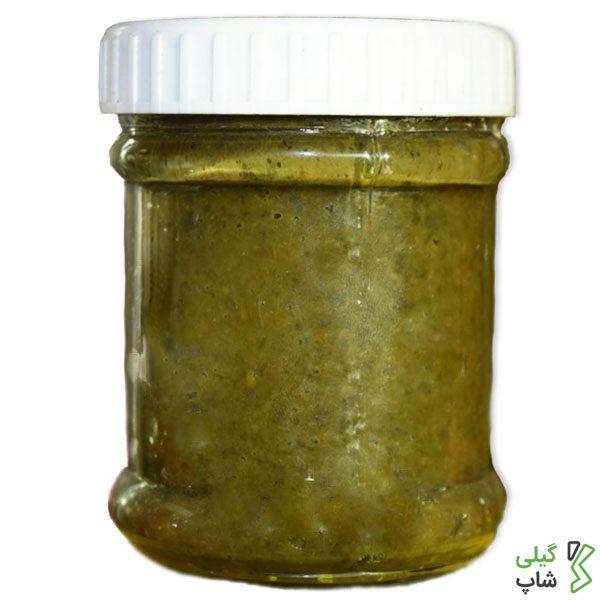 نمک سبز گیلان