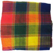 پارچه چادرشبی (1)