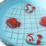 حوض ماهی قرمز